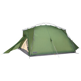 VAUDE Mark UL 3P Tent green
